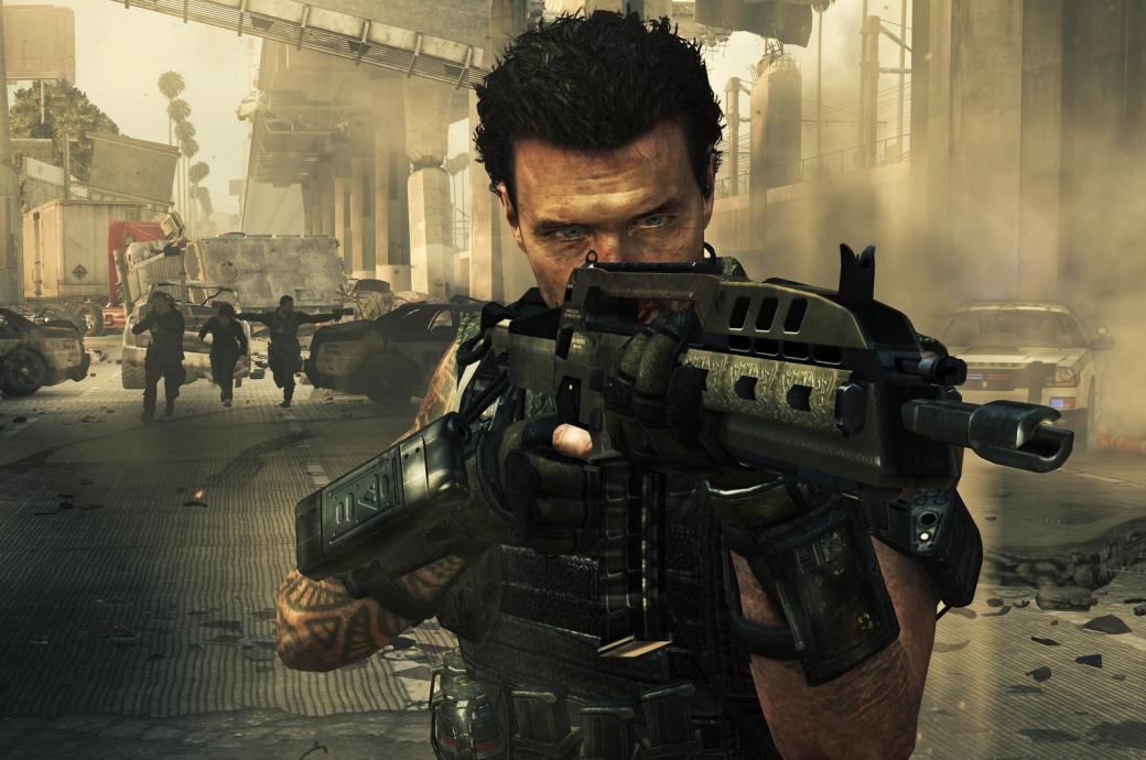 Главные оружейные мифы в играх - Изображение 7