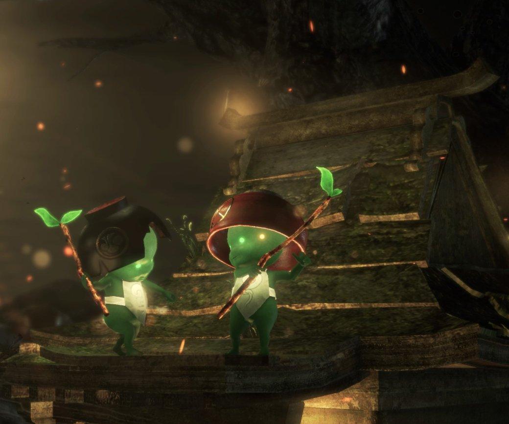 Рецензия на Nioh. Обзор игры - Изображение 12
