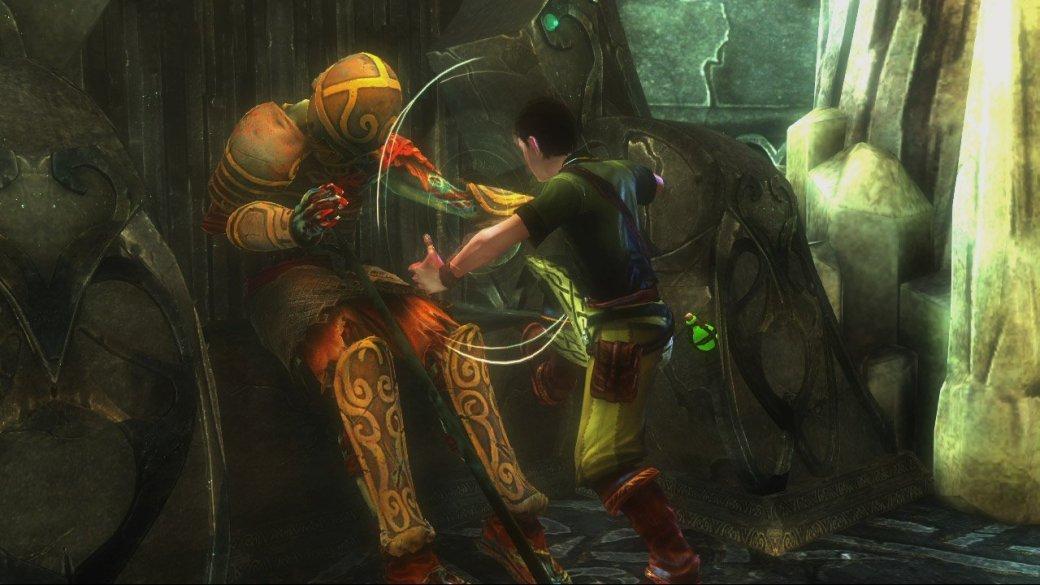 Рецензия на Sorcery (2012) - Изображение 6