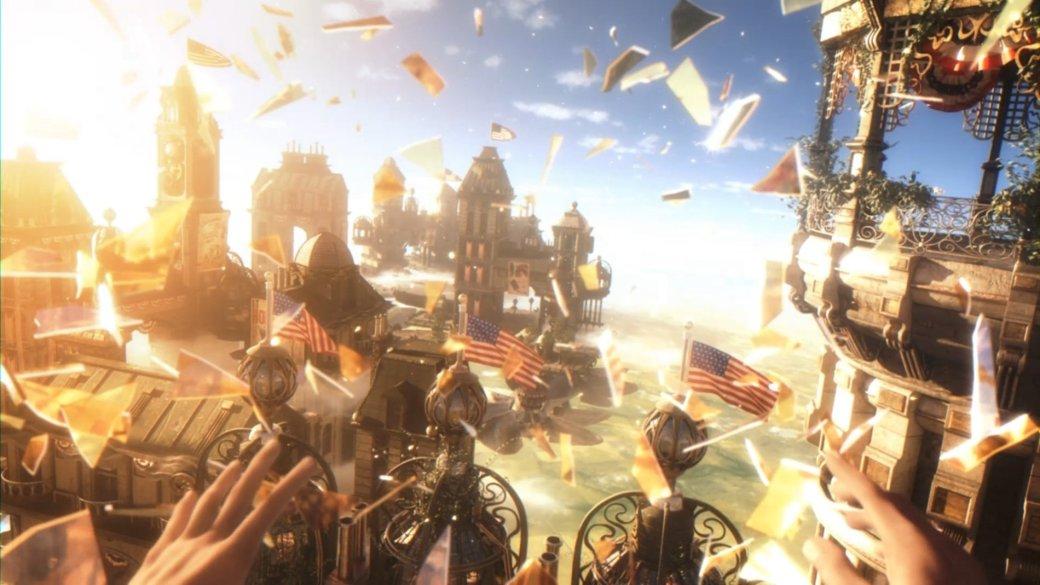 Tomb Raider выходит на новых консолях и другие события недели  - Изображение 7