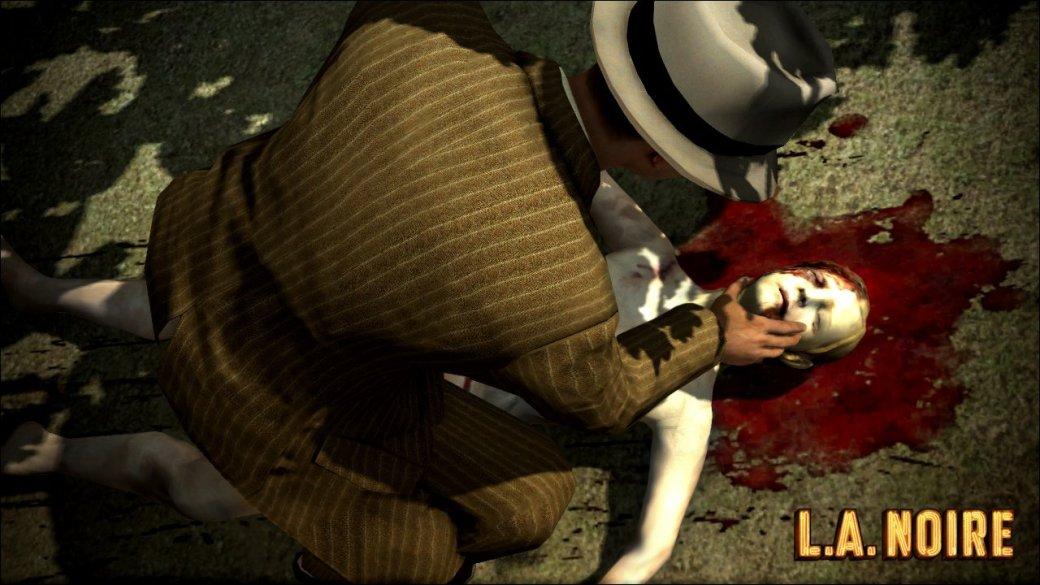 Rockstar рассказала о судьбе сиквела L.A. Noire. - Изображение 1