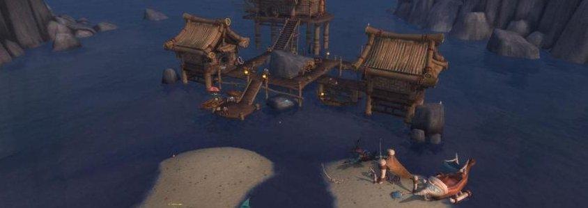 World of Warcraft: Mists of Pandaria. Руководство. - Изображение 17