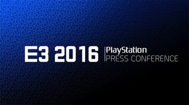 E3 2016. Sony - Изображение 1