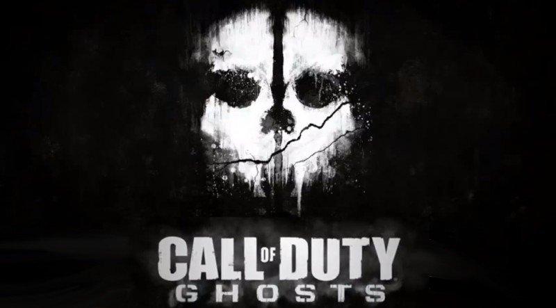 Ежегодный выстрел по карману (Call of Duty: Ghosts) - Изображение 1