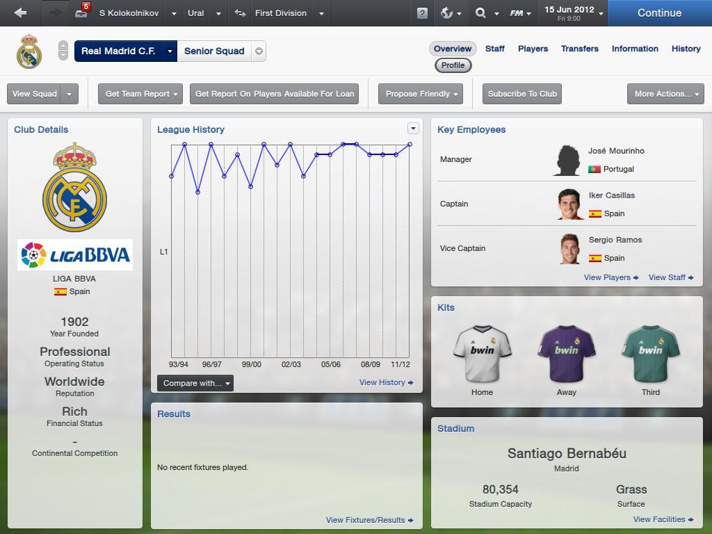 Рецензия на Football Manager 2013 - Изображение 4