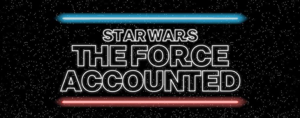 Star Wars: Сила в цифрах – кто кого, сколько раз, чем и когда - Изображение 1