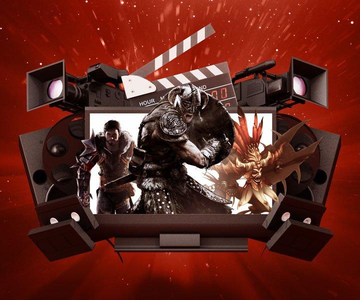Gears of War, God of War и еще пять трейлеров дня - Изображение 1