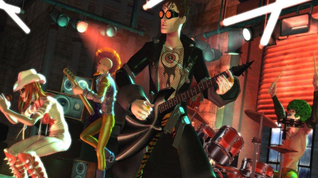 Главное в сюжетном режиме Rock Band 4 — это не продаться дешево - Изображение 2