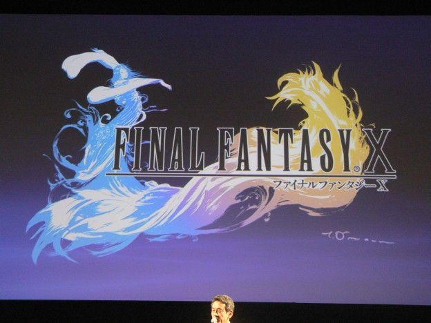 Пресс-конференция Sony перед Tokyo Games Show 2011 - Изображение 1