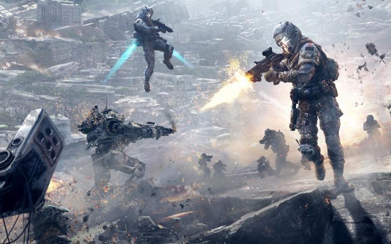 Отчет EA: Titanfall 2 в 2017-м, Battlefront  уйдет 10 млн копий - Изображение 1