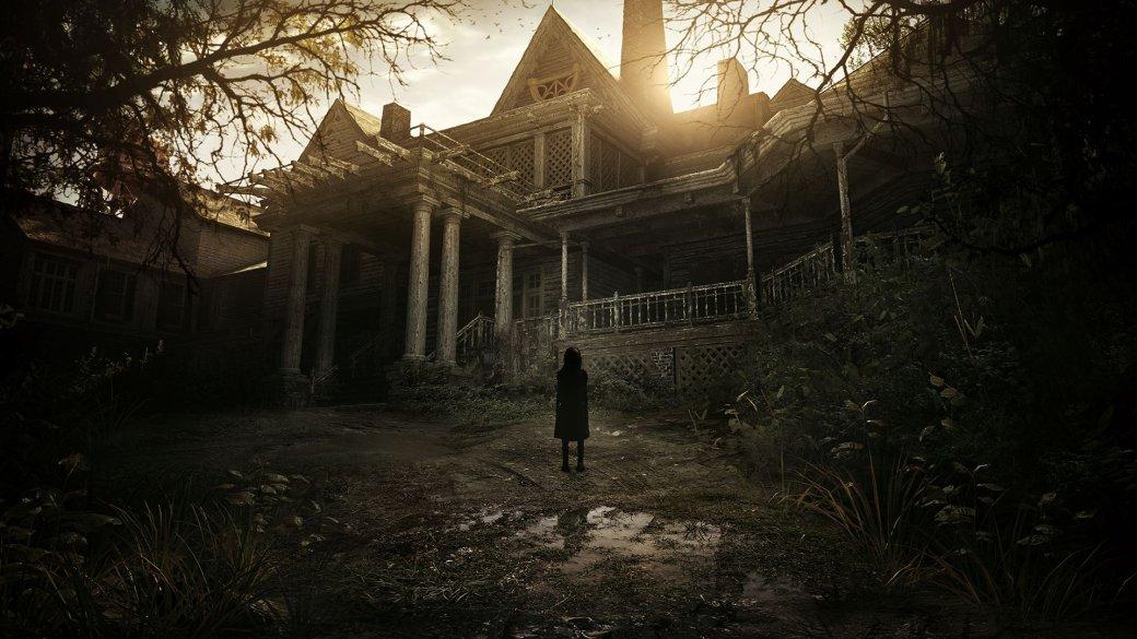 Resident Evil 7: тайны и теории - Изображение 1