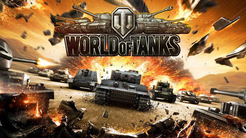 Десять лучших косплеев игры World of Tanks - Изображение 1
