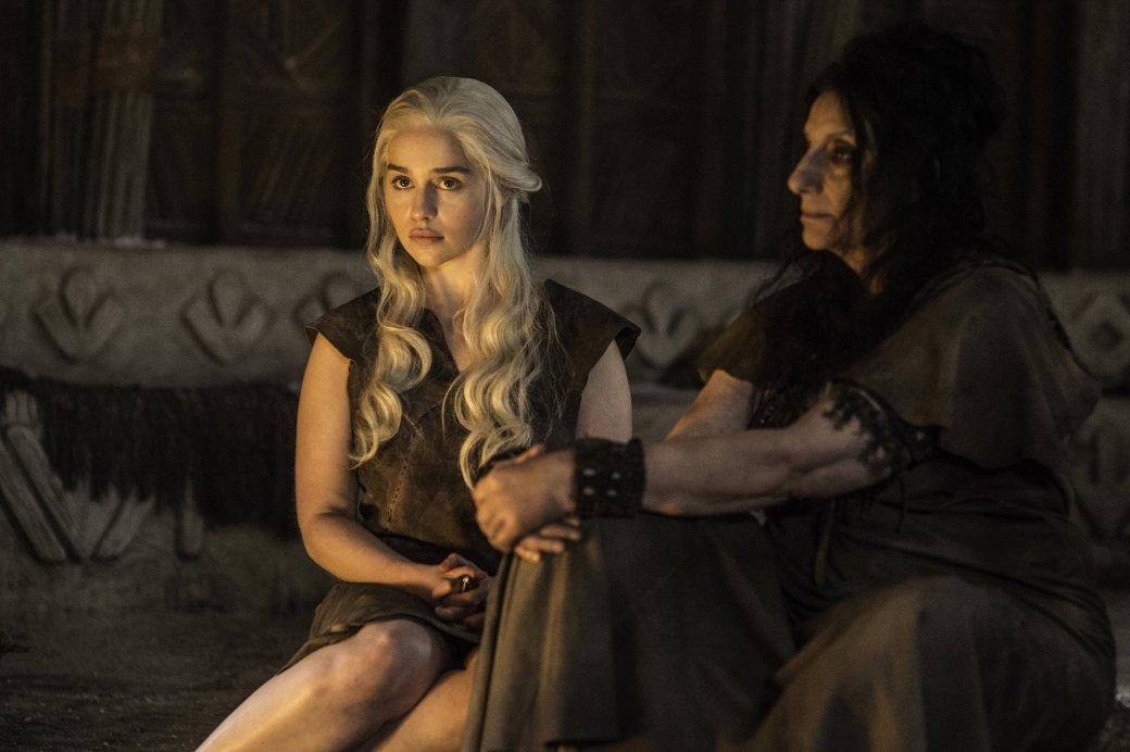 Заключительный отрывок «Игры престолов» будет самым длинным в телесериале