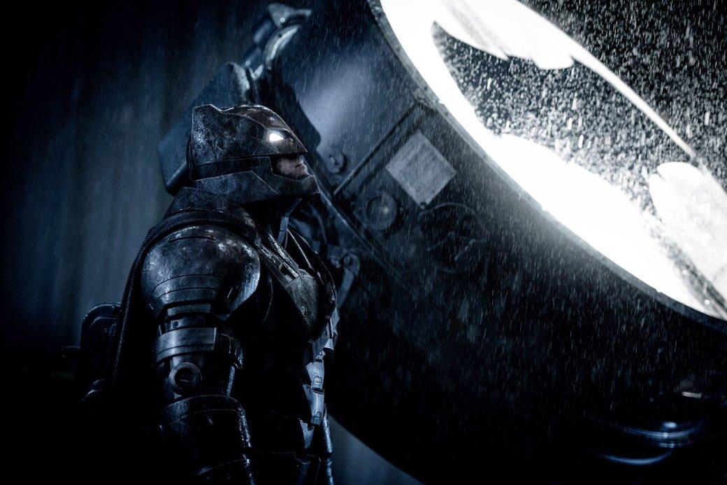 Лечение Бена Аффлека от алкоголизма не повлияло на сольного «Бэтмена» - Изображение 1