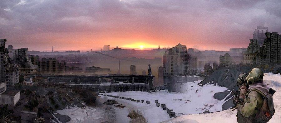 Метро 2033 и другие вымышленные миры вселенной Дмитрия Глуховского - Изображение 6