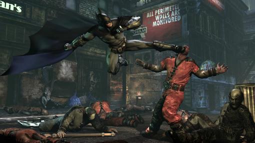 Рецензия на Batman: Arkham City - Изображение 3