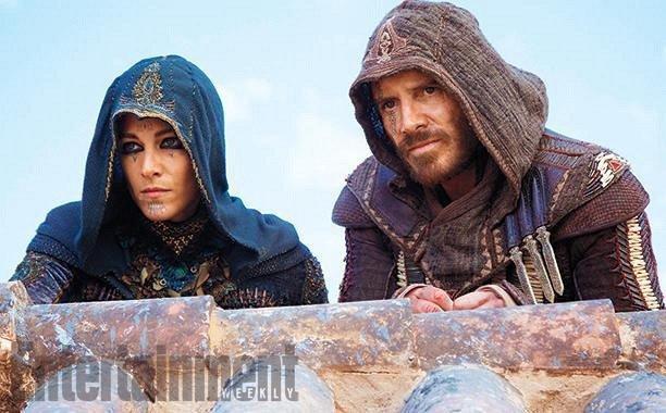Майкл Фассбендер готовился к «Кредо убийцы», играя в Assassin's Creed - Изображение 1
