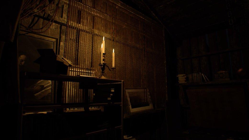 30 ужасно красивых скриншотов Resident Evil 7. - Изображение 10