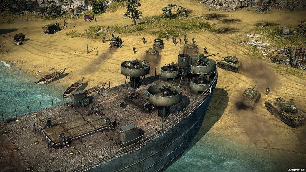 Отечественная нео-RTS «Блицкриг 3» появилась в Steam Early Access - Изображение 5