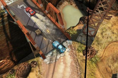 Death Rally - первая игра от Remedy на iOS. - Изображение 6