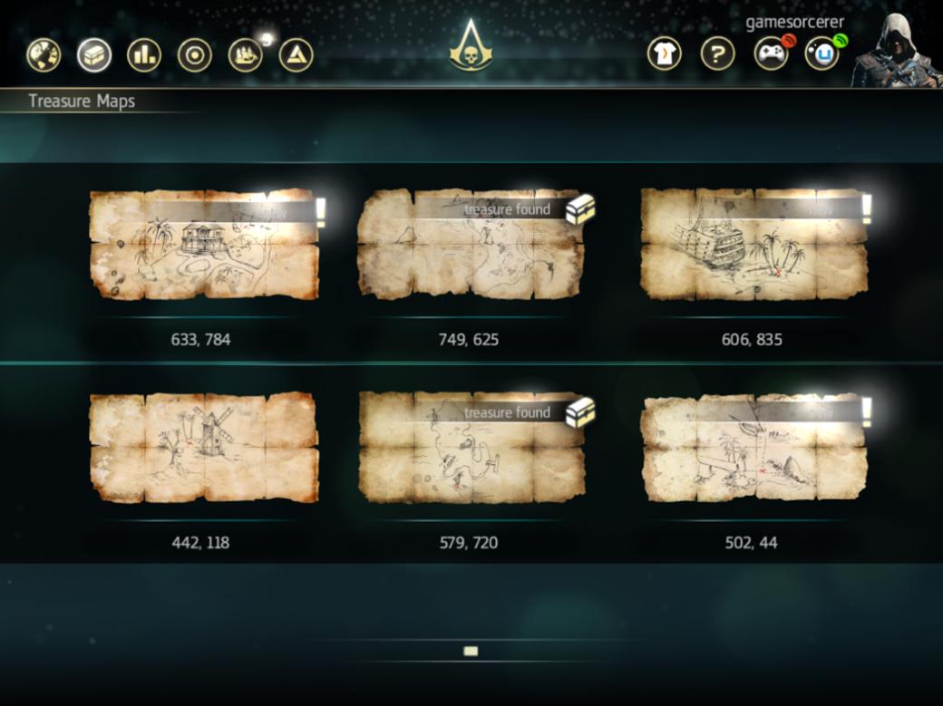 Обзор Assassin's Creed 4: Black Flag (Sorcastic Blog). - Изображение 5