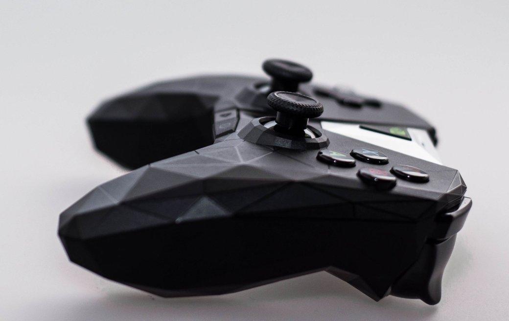 Обзор Nvidia Shield TV - Изображение 10