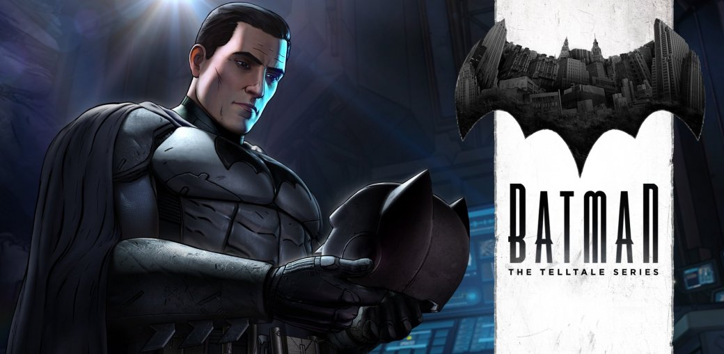 Рецензия на Batman: The Telltale Series - Изображение 1