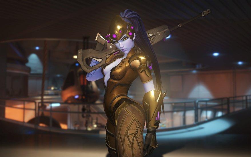 Возвращение Overwatch: подробности всех нововведений - Изображение 1