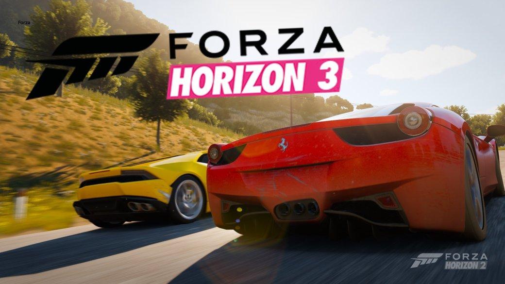 Forza Horizon 3: сотни машин, открытый мир и идеальный кооператив - Изображение 2