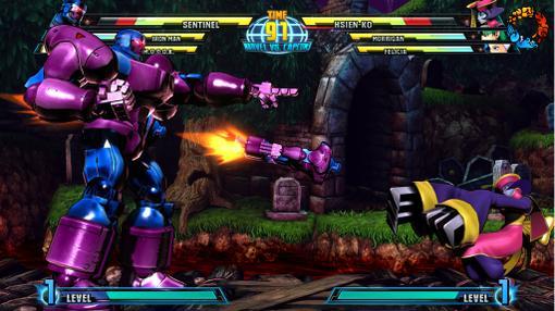 Обзор Marvel vs. Capcom 3: Fate of Two Worlds. Схватка двух йокодзун - Изображение 4