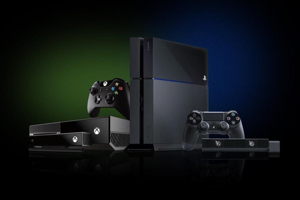 PS4 обгоняет Xbox One в США благодаря «более высокому разрешению» - Изображение 1