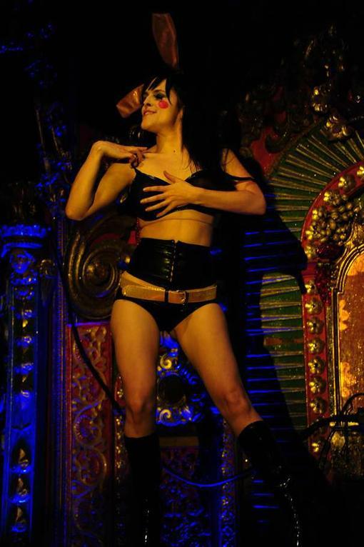 Аниме бурлеск: Косплей как признак сексуальности - Изображение 2