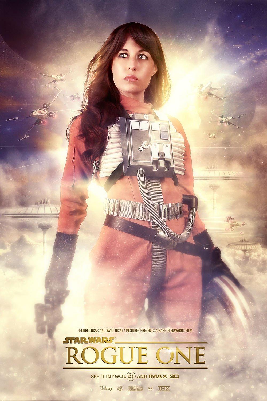 Первые подробности об «Изгое», первом спин-оффе «Звездных Войн». - Изображение 2