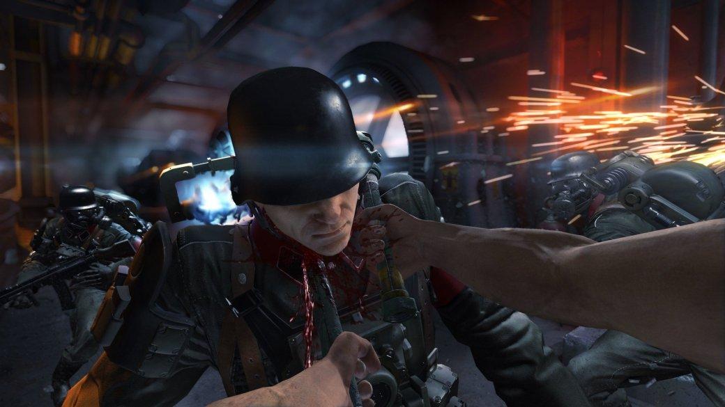 Рецензия на Wolfenstein: The Old Blood - Изображение 9