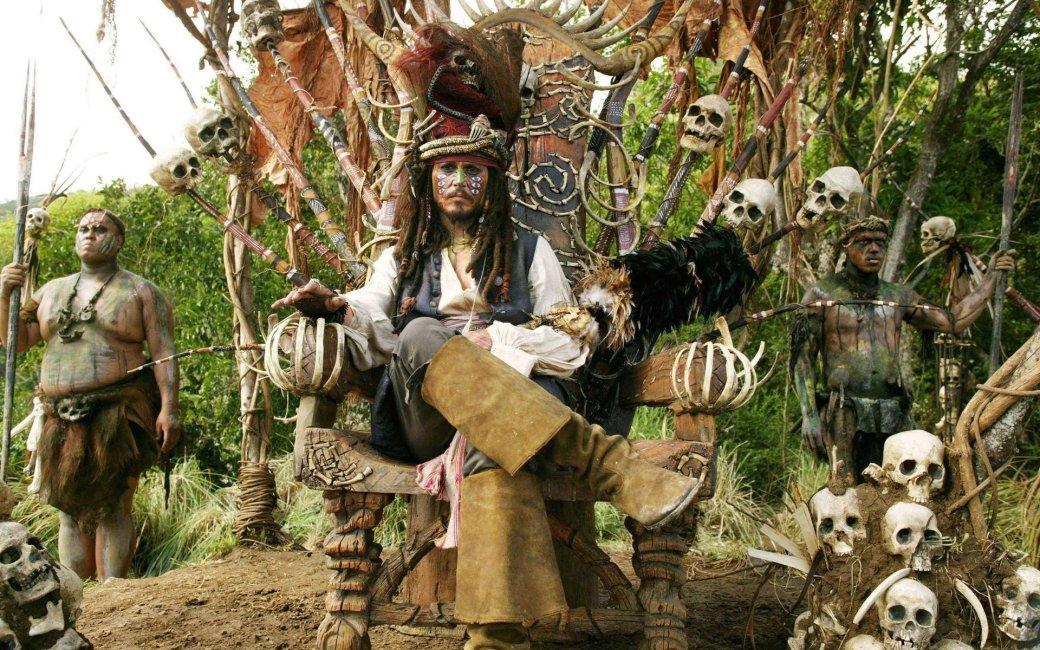 Киномарафон: обзор всех «Пиратов Карибского моря». - Изображение 7