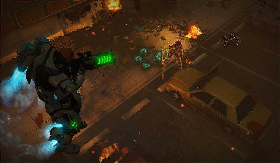 Gamescom 2012: Мультиплеер XCOM: Enemy Unknown - Изображение 3