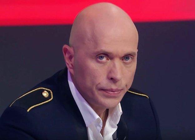 Ургант пригласил напередачу Сергея Дружко