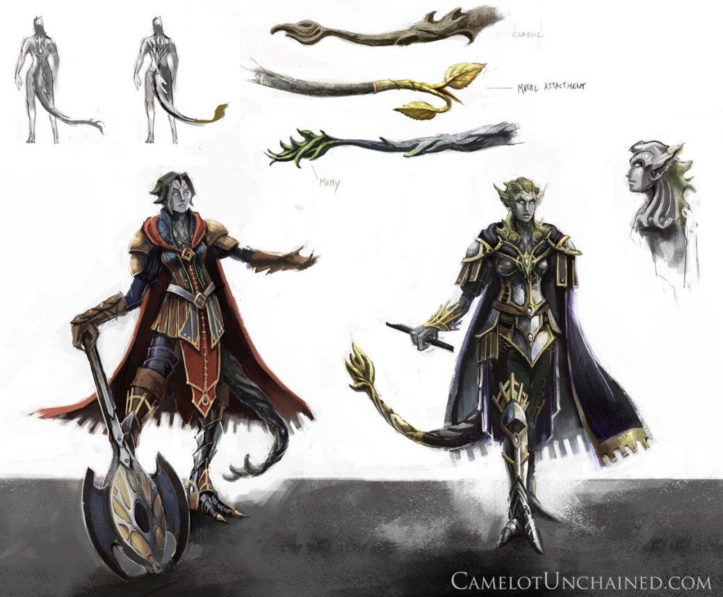 Альфа-тест новой игры автора Warhammer Online отложили на полгода - Изображение 1