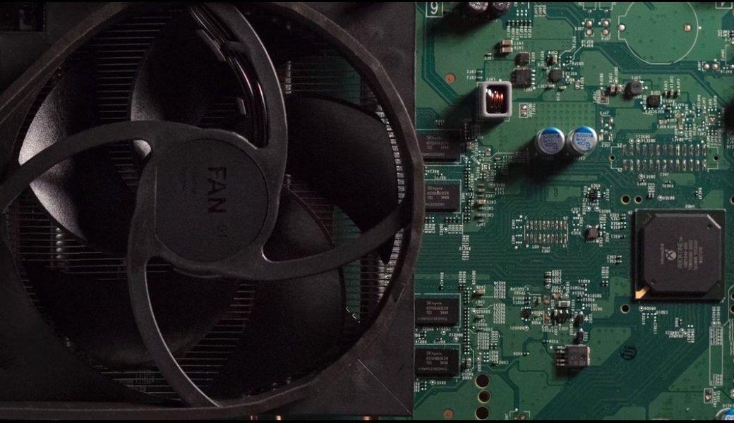 Меньше, быстрее, лучше: эксперты Digital Foundry хвалят Xbox One S - Изображение 1