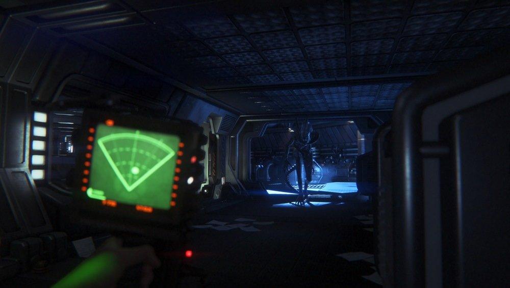 Alien: Isolation: интервью с Гэри Нэппером и Джудом Бондом - Изображение 3