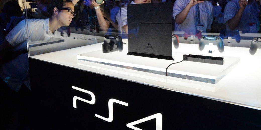 Китайский опыт: геоблокировка на PlayStation 4 и Xbox One. - Изображение 7