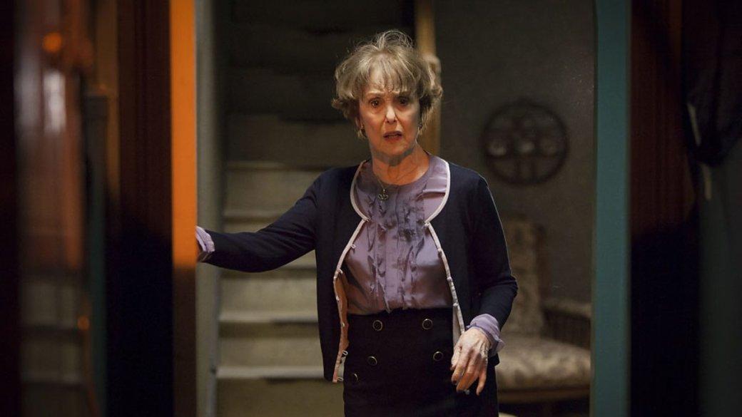 Почему миссис Хадсон— главный злодей «Шерлока». - Изображение 7