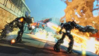 Выход Transformers: Rise of the Dark Spark запланирован на 24 июня - Изображение 1