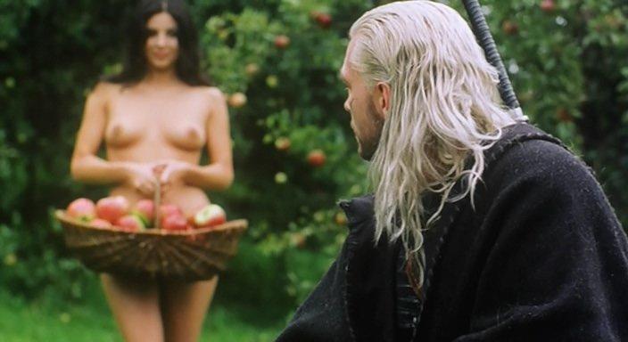 Рецензия на польский сериал по «Ведьмаку» 2001 года. - Изображение 24