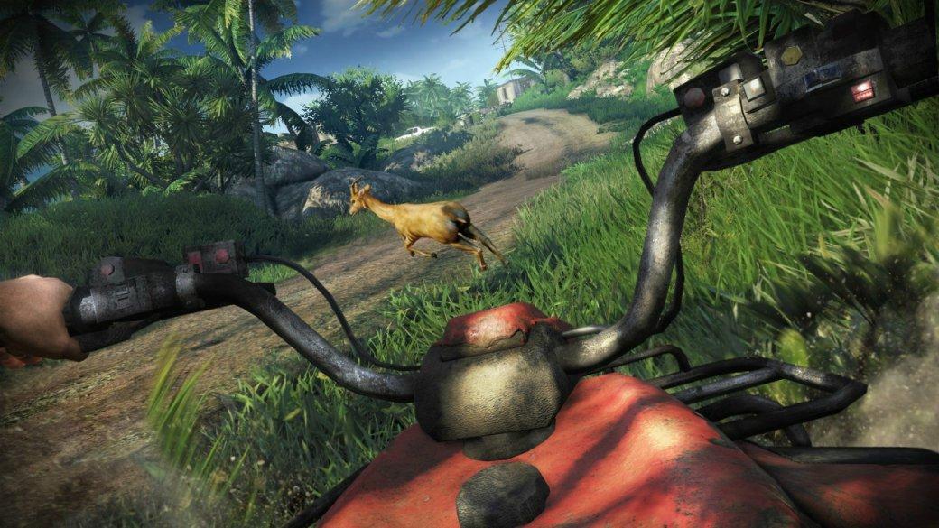 Рецензия на Far Cry 3. Обзор игры - Изображение 10