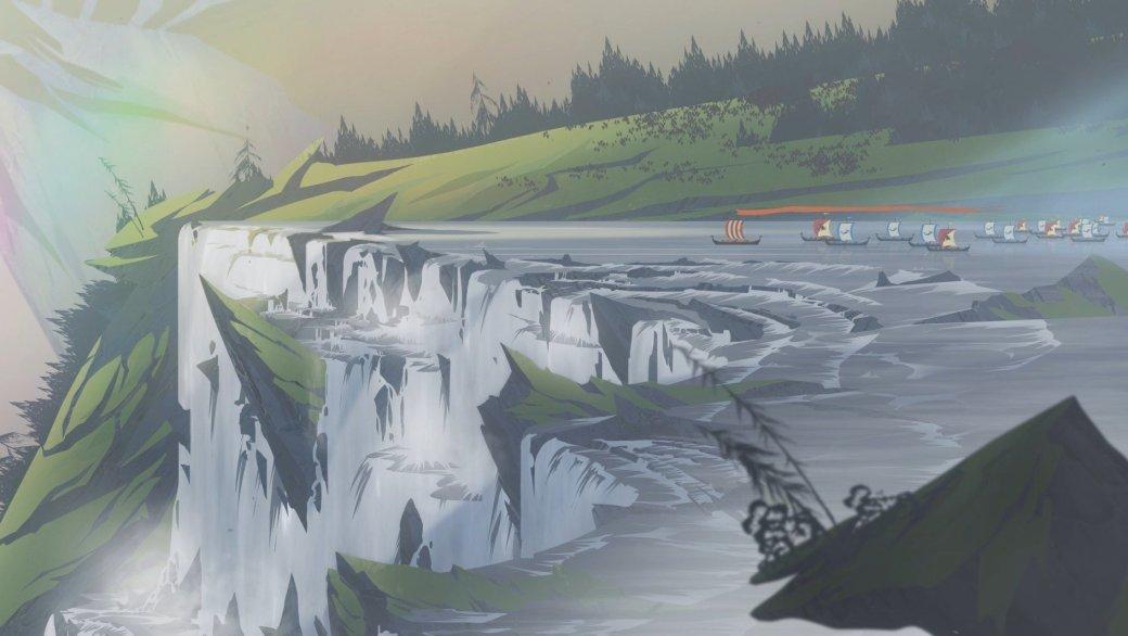 Рецензия на The Banner Saga 2 - Изображение 7