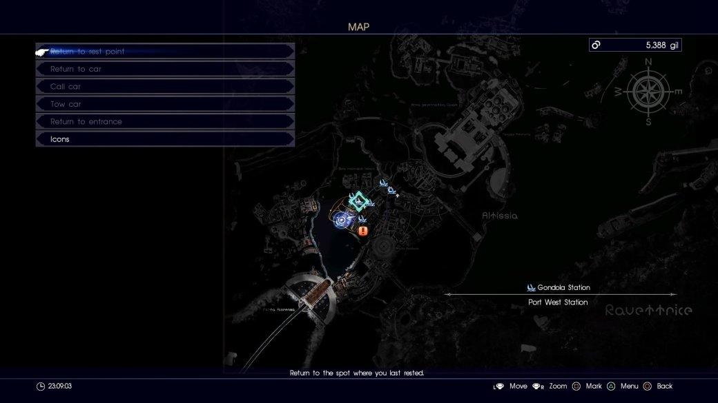 Рецензия на Final Fantasy XV - Изображение 14