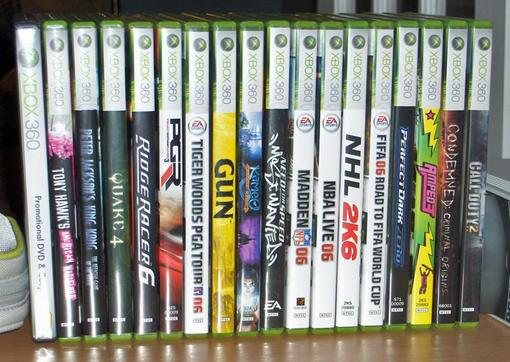 Профессия - ИГРЫ. Xbox 360. Ответы на вопросы - Изображение 16