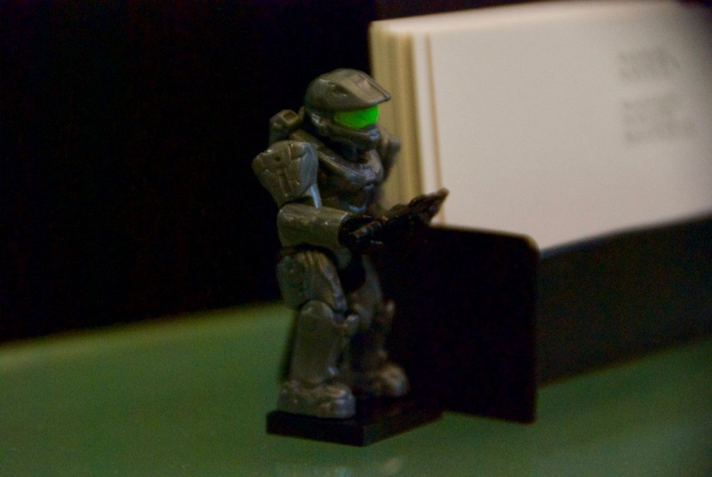 Тур по офису 343 Industries - Изображение 5