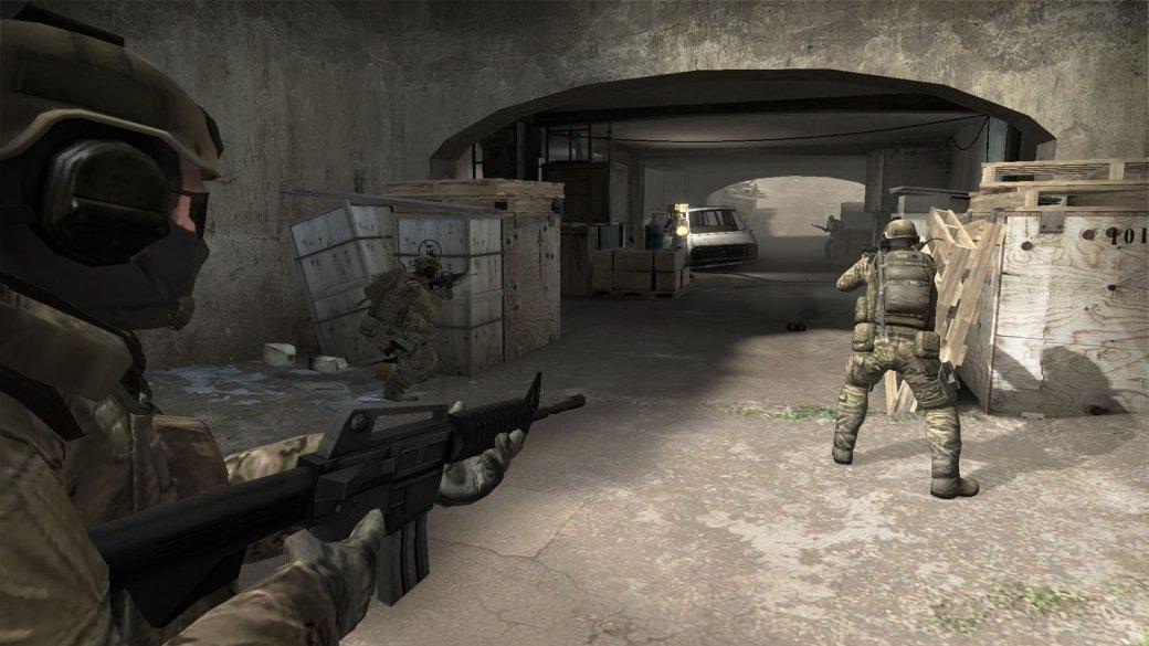 """""""Counter-Strike - самая лучшая социальная игра"""". Обзор зарубежной прессы - Изображение 3"""